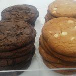 Oversized Cookies